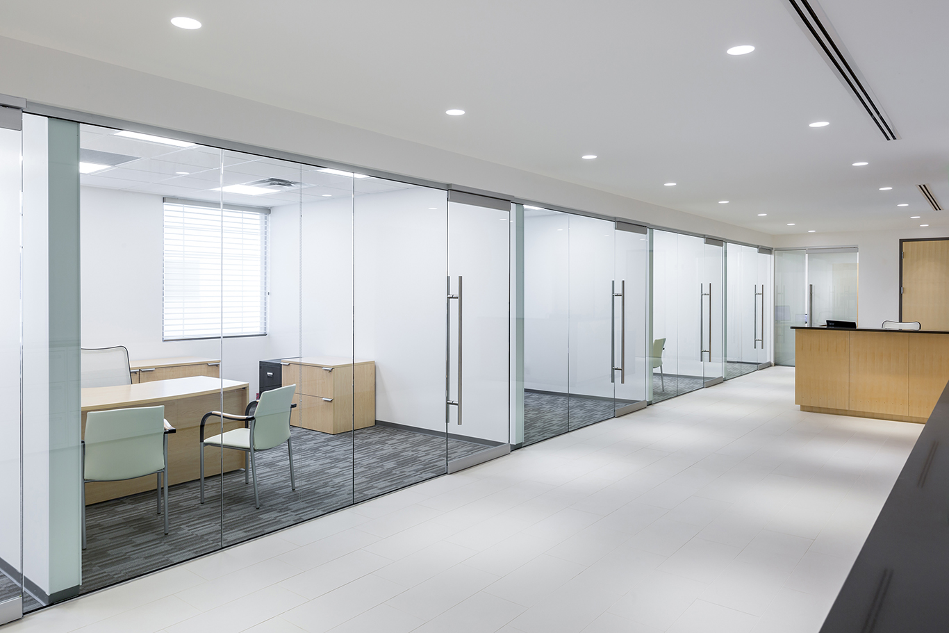 Operable door operable partitions folding partitions for Glass walls and doors