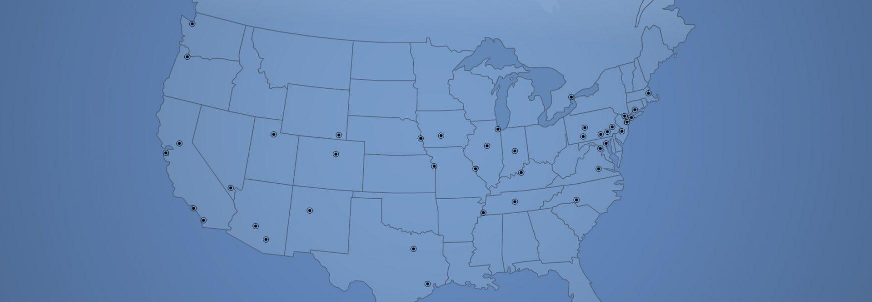 IDNNA map