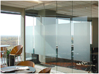 movable glass