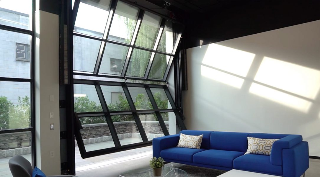 Operable Panels And Glass Wall Systems Faqs By