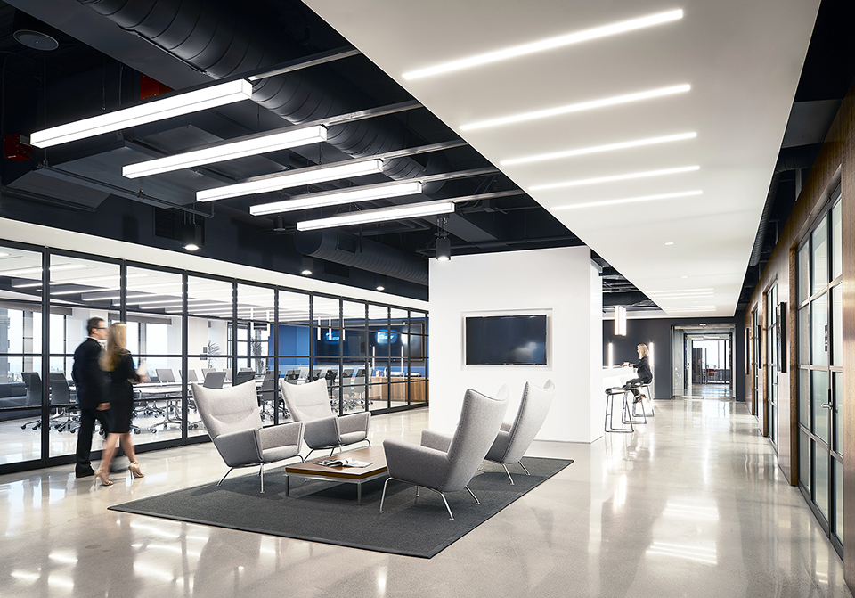 Glass Walls And Operable Partitions Horizontal And Vertical Space Solutions