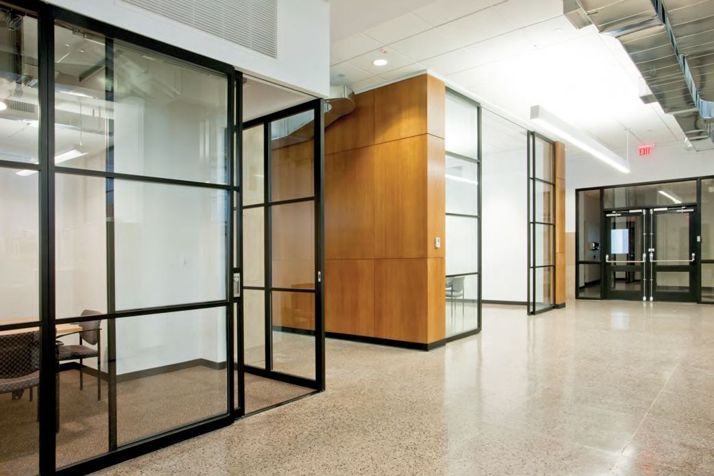 Folding Glass Walls : Glass wall systems by stylesglass modernfoldstyles