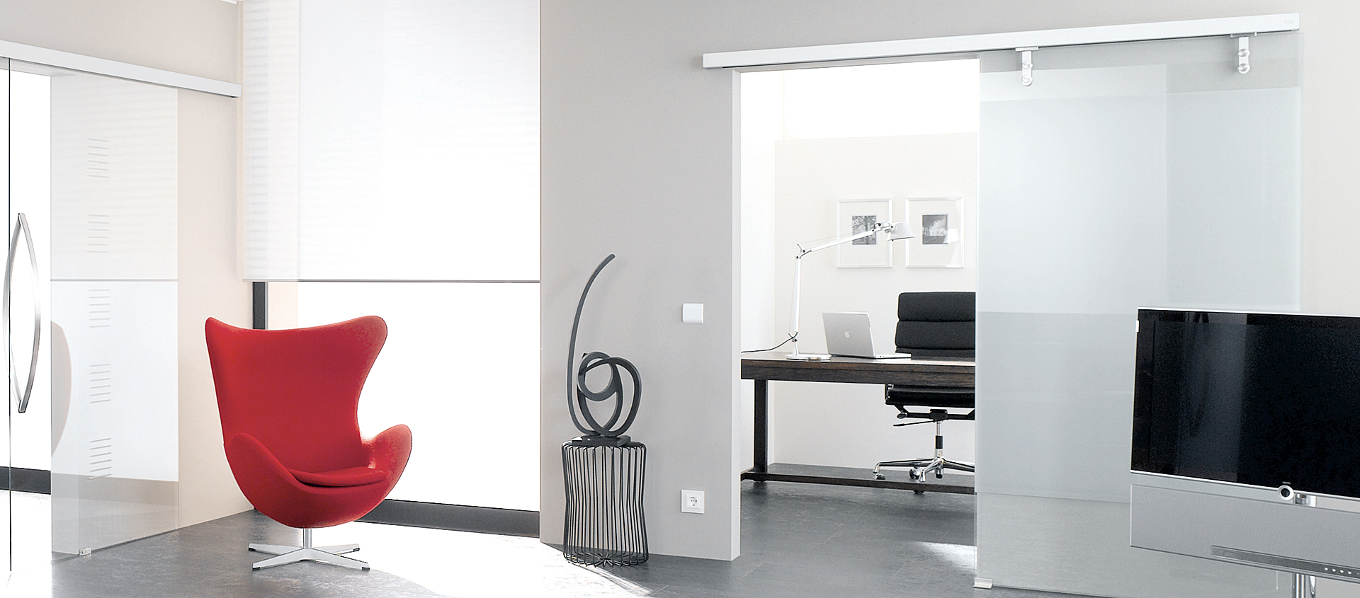 Dorma Glass Design System By Modernfoldstyles