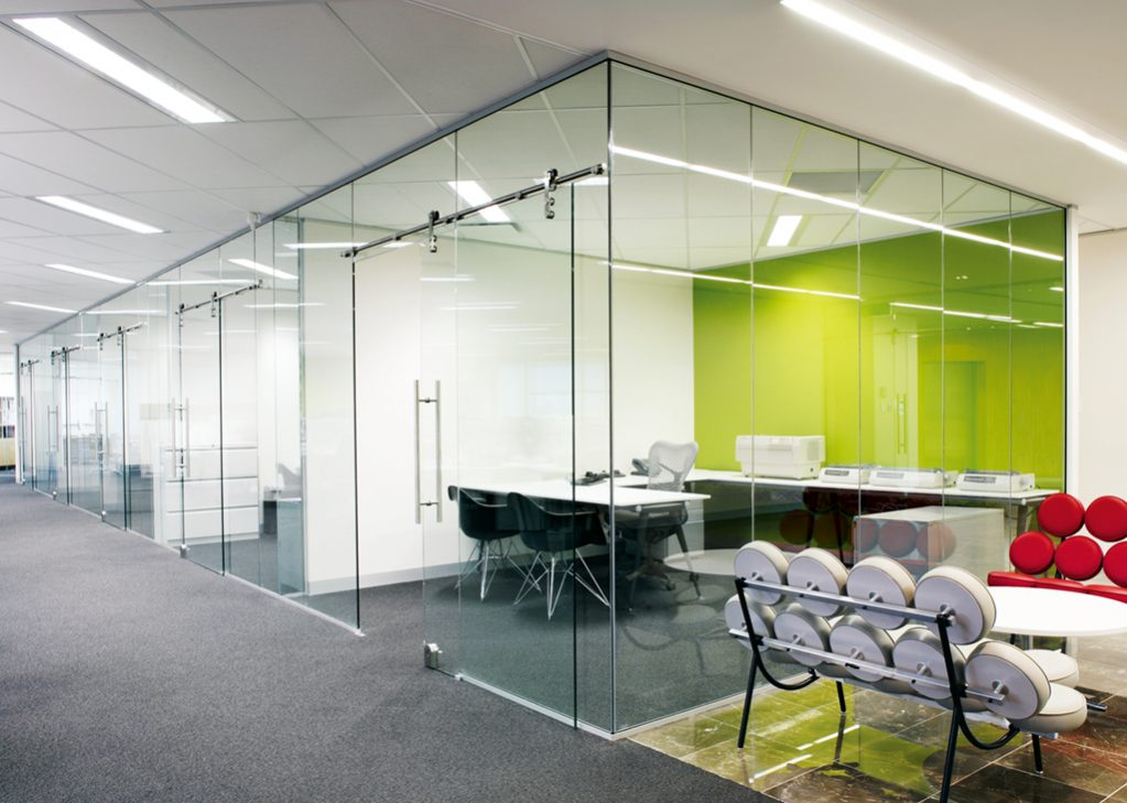 Glass Wall Systems Modernfoldstyles