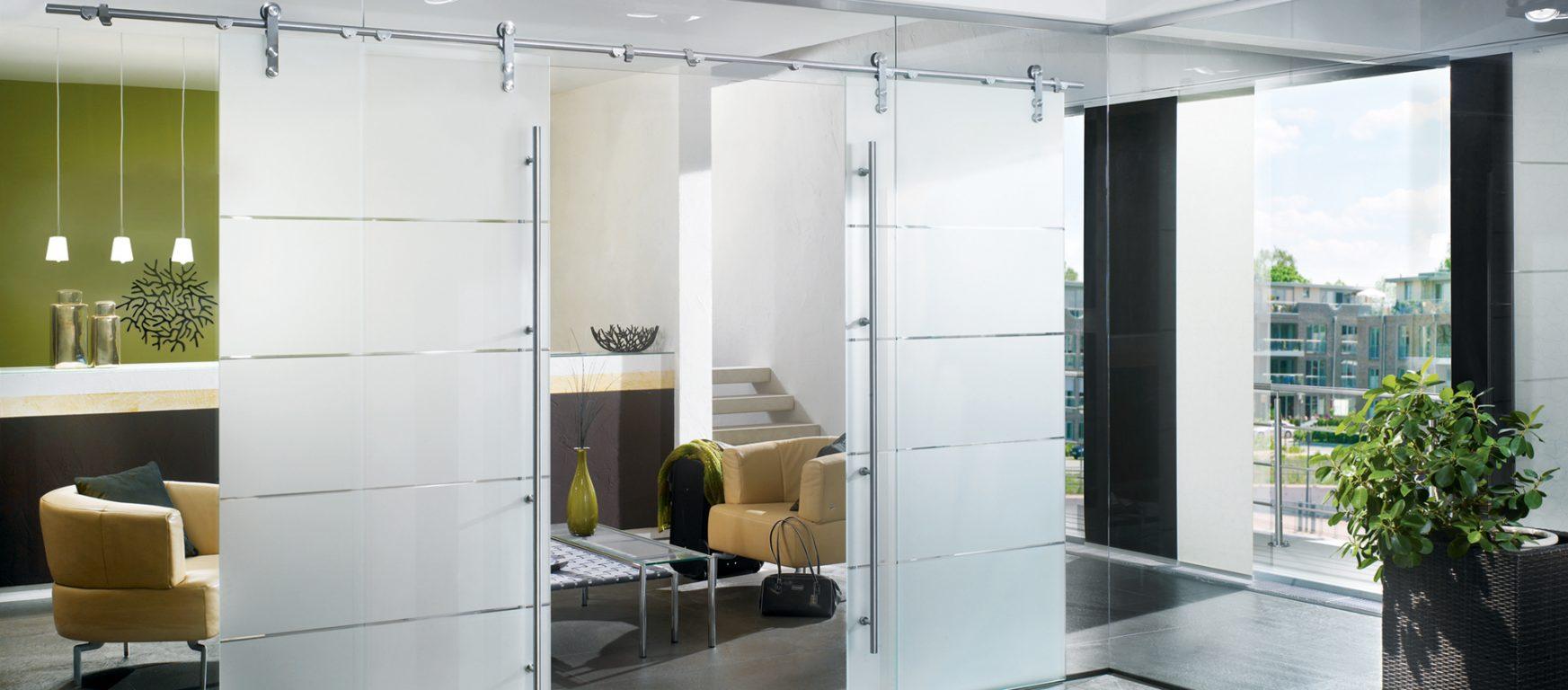 Dorma Manet Sliding Glass Doors