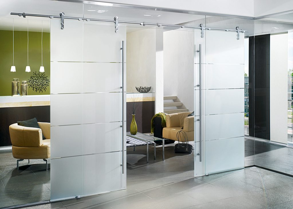 DORMA MANET - Operable Partitions and Glass Wall Systems by ...