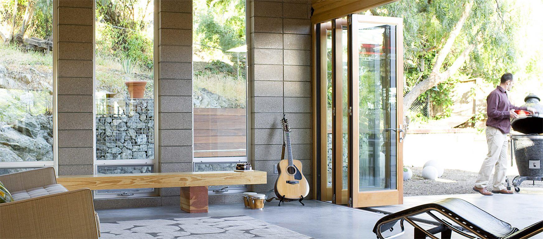 lacantina doors aluminum systems