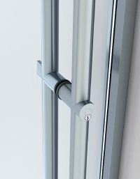 "moodwall 60"" locking ladder pull"