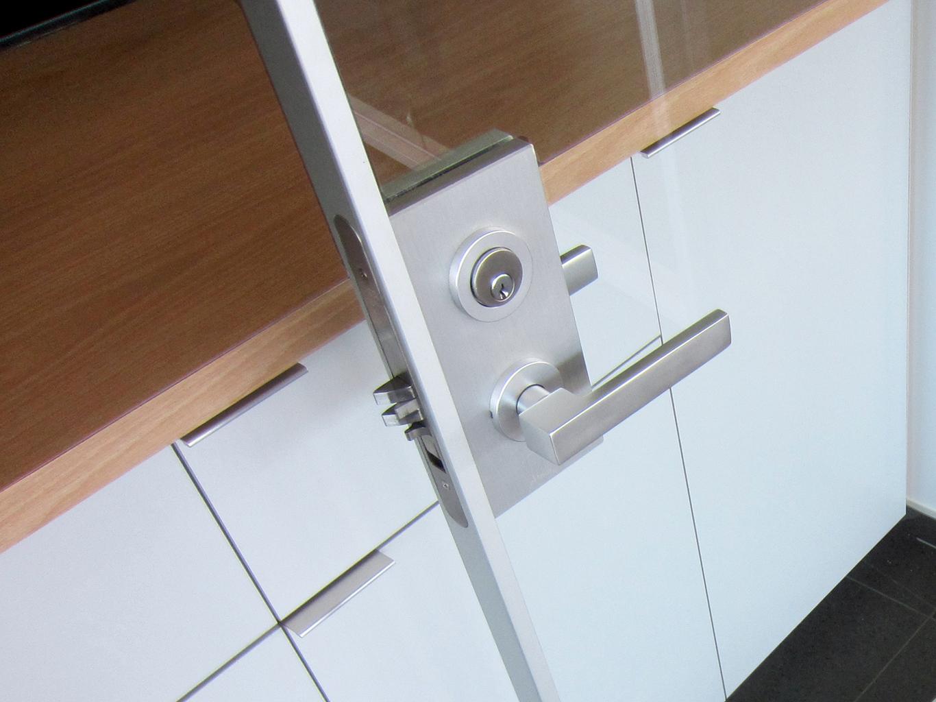 Moodwall P 2 Door Lock