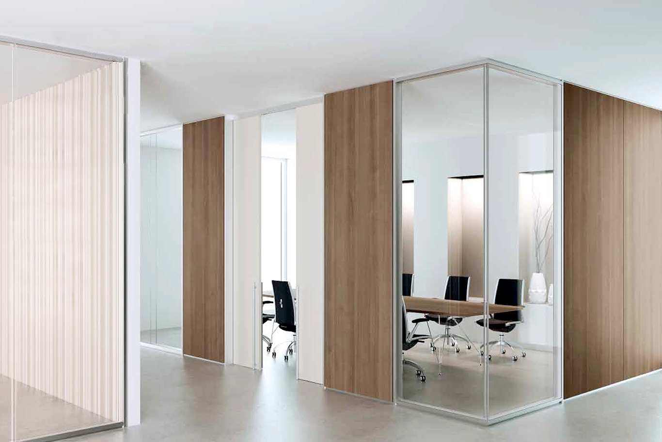 Glass wall systems by stylesglass modernfoldstyles Opening glass walls