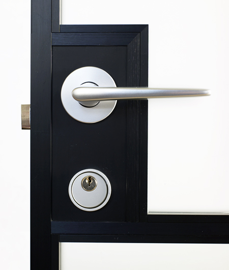 PK-30 FSB Door Lock and Handle