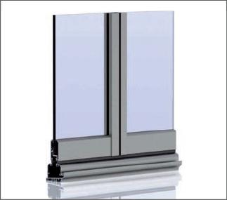 SF 30 aluminum system