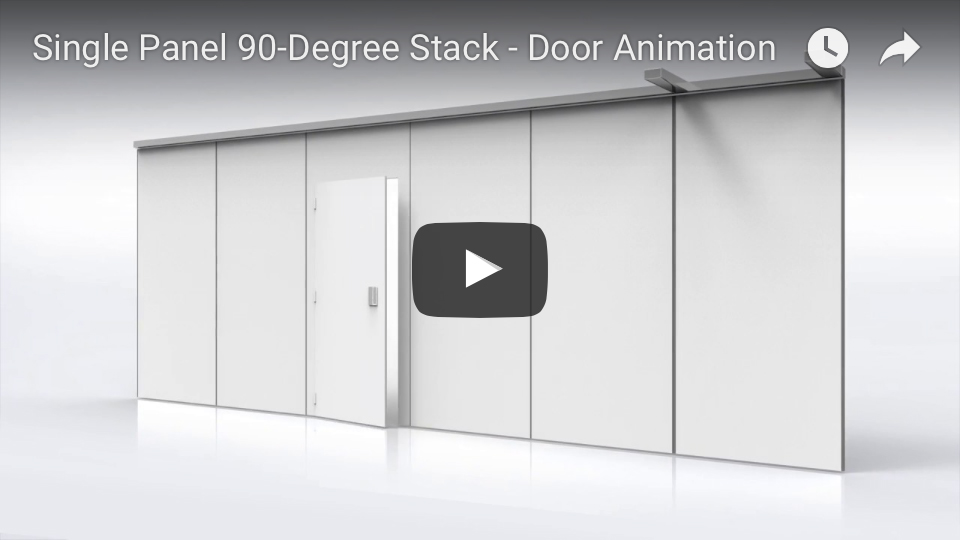 single-panel-90-degree-stack-animation