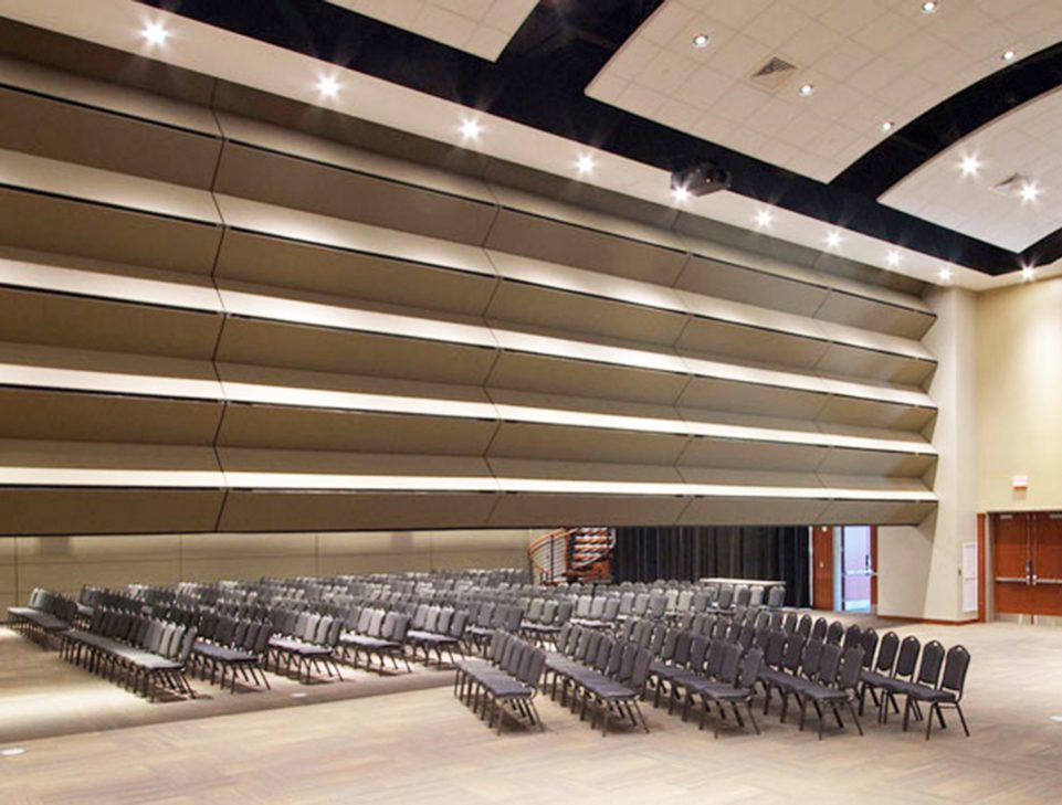 Retractable walls extraordinary folding partitions and for Retractable wall for home