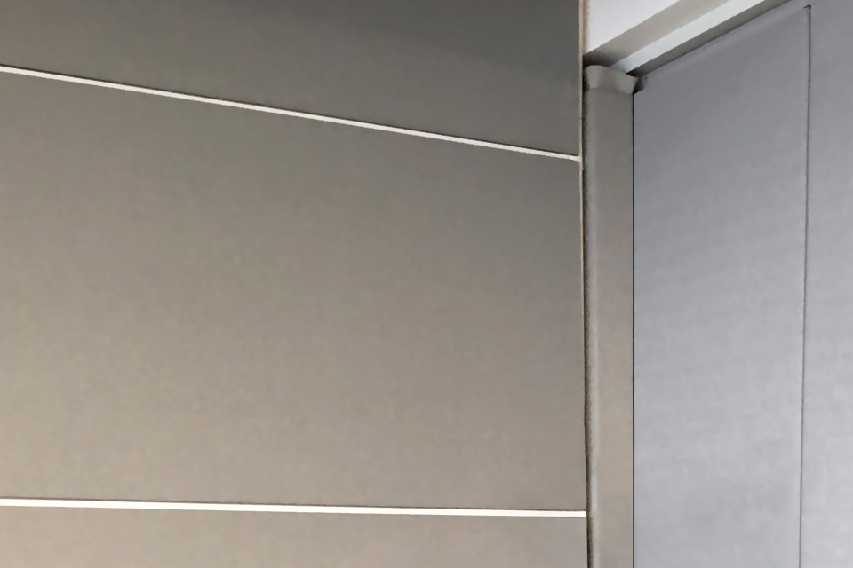 skyfold retractable vertical partitions