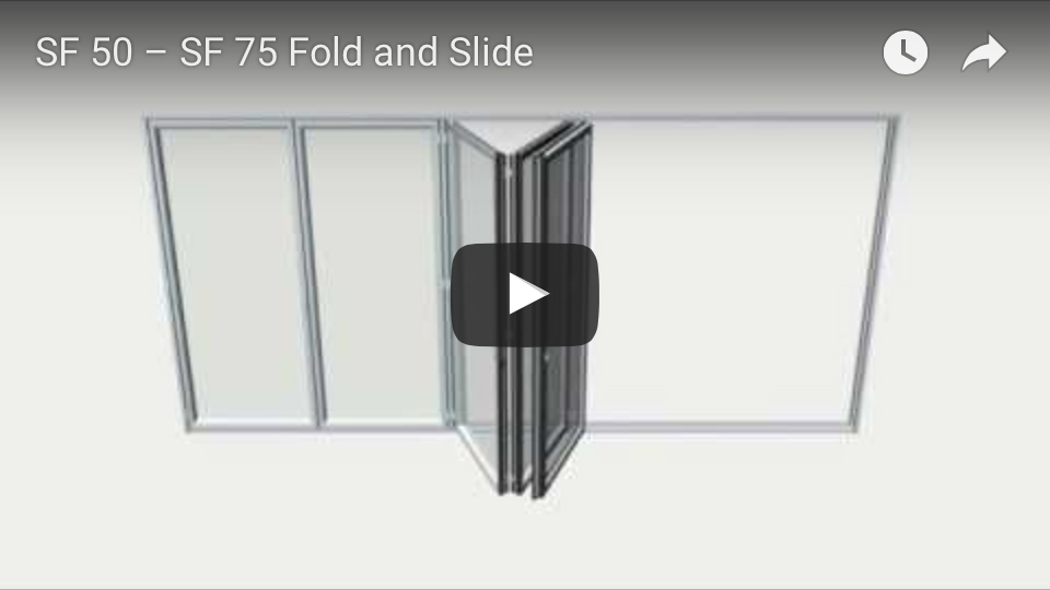 Sunflex SF 50 - SF 75 animation