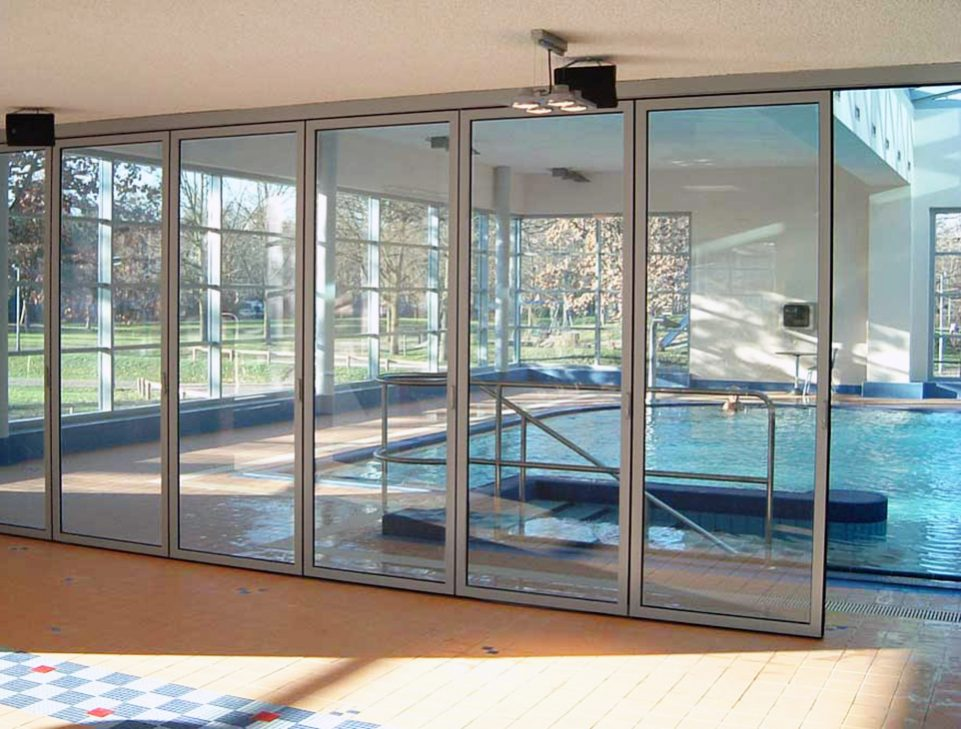 SUNFLEX SF 50 HSW moveable wall