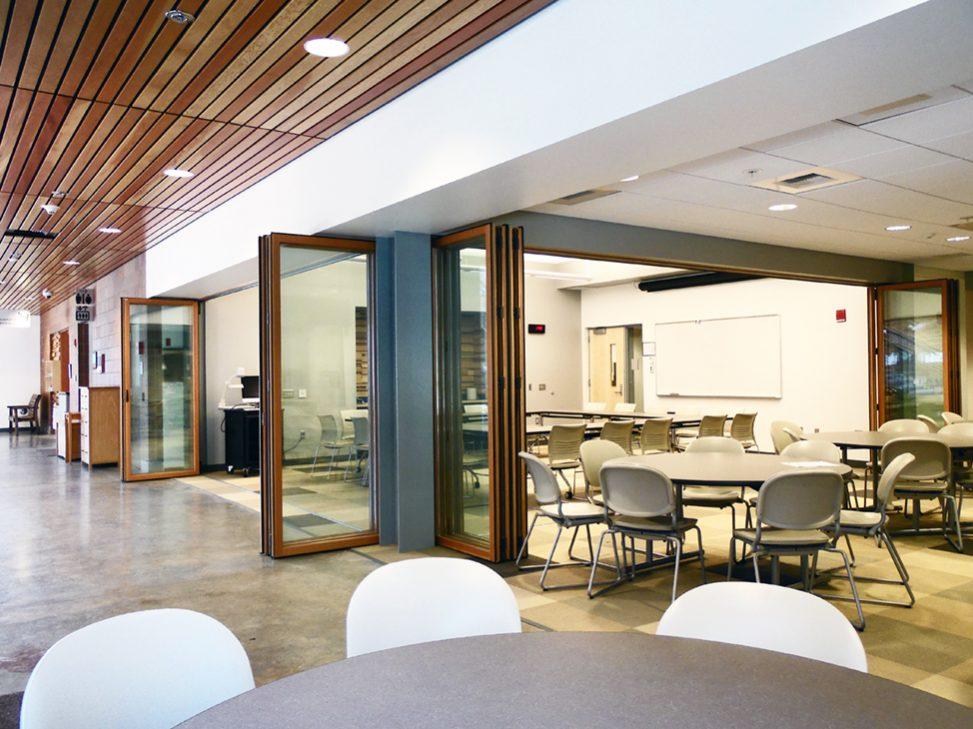sunflex sf75 folding glass doors