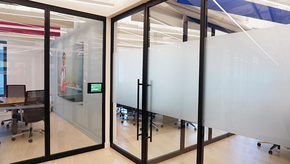 swing and sliding glass doors pk-30