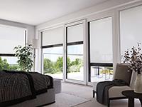 vertical roller blinds